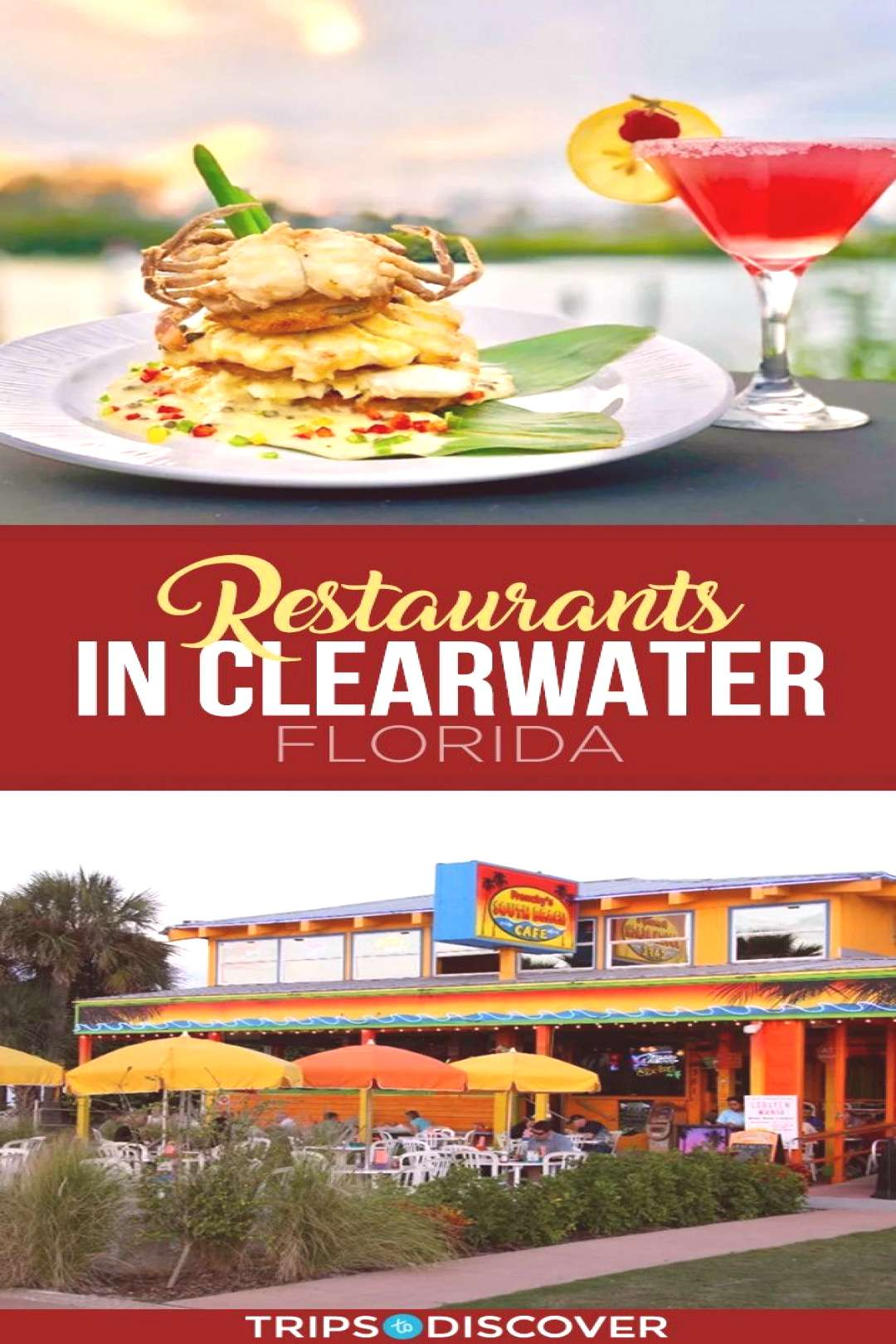 10 Best Restaurants in Clearwater, Florida 10 Best Restaurants in Clearwater, Florida -