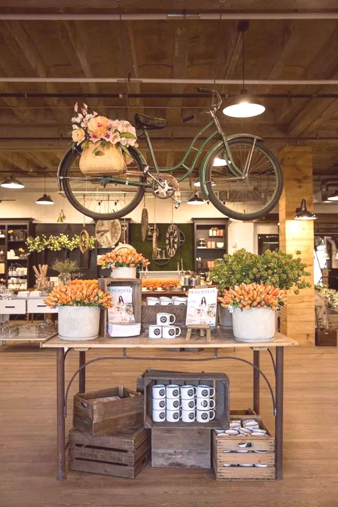 18 DIY Retail Display Ideas - How To Make Your Shop Look Great!