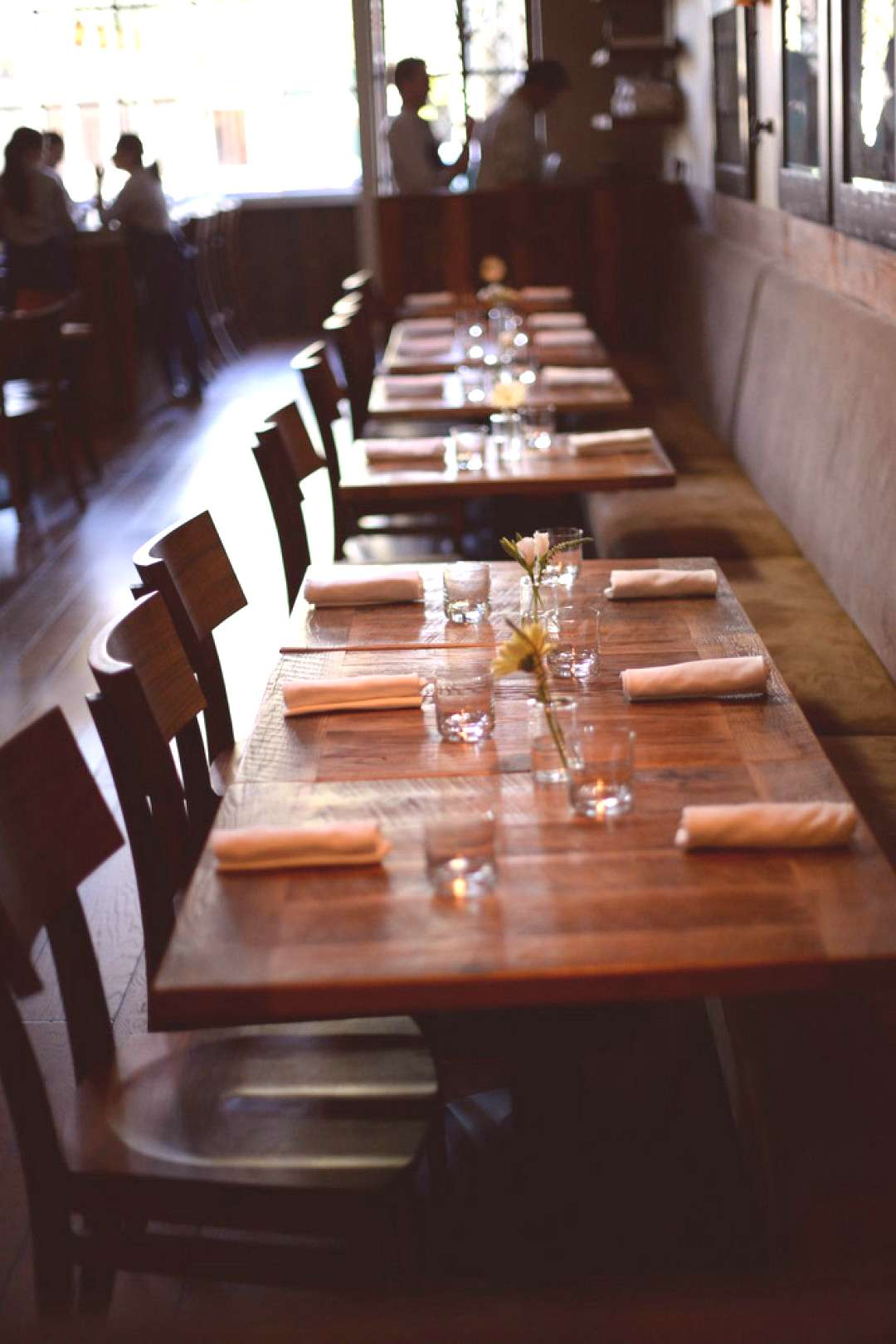 19 Restaurants with the Best Rustic Decor ...k of nautical interior designing is...#decor