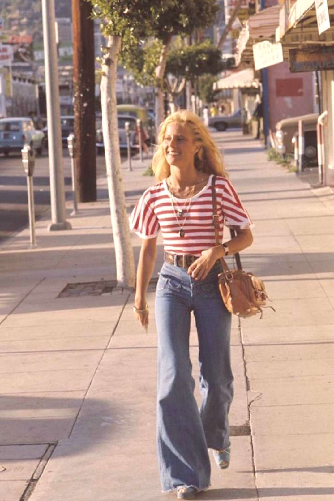 24 Incredible Street Style Shots from the 1970s