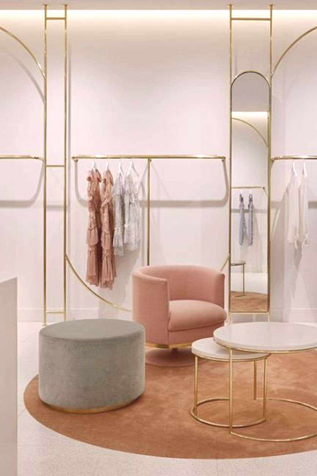 24+ New Ideas For Clothes Store Display Retail 24+ New Ideas For Clothes Store Display Retail