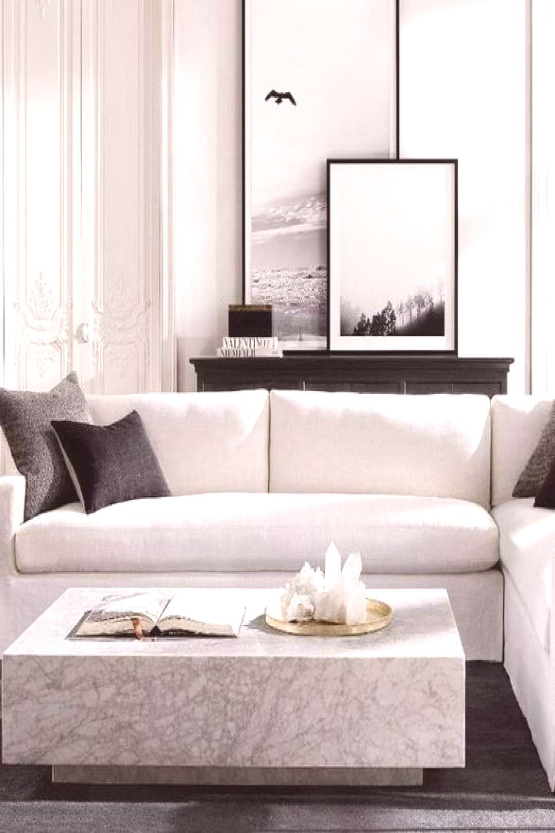+27 What You Don't Know About Restoration Hardware Living Room Couch Inspiration May Shock You -