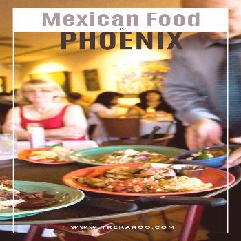11 Best Mexican Restaurants In Phoenix, AZ - -