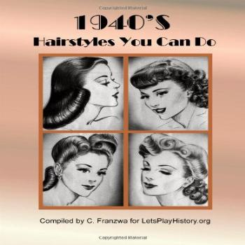 1940's Hairstyles You Can Do