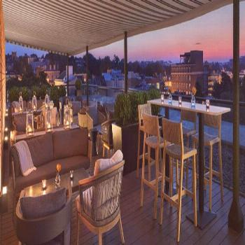 20+ Rooftop Bars & Restaurants to Check Out in Washington, DC - Washington DC Trip