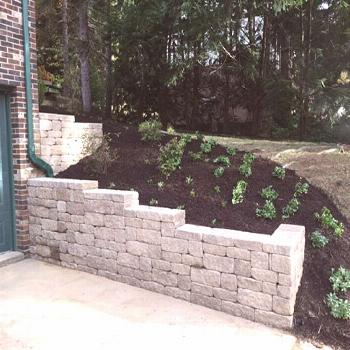51 Really Cool Retaining Wall Ideas | Sebring Design Build | Design Trends