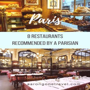8 Amazing Restaurants in Paris - Recommended by a Parisian -