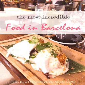 9 Best Restaurants in Barcelona | Travel With A Silver Lining -  Are you like me a lover of trendy