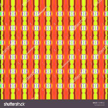 abstract texture. colored gingham pattern. retro intersecting striped background. geometric weave i
