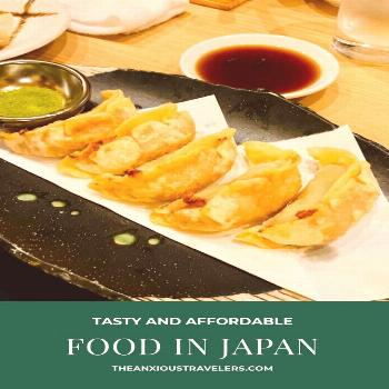 Affordable Restaurants in Japan Delicious and affordable food and restaurants in Japan. Cheap eats
