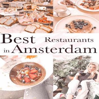Amsterdam is a city FULL of wonderful restaurants to fit any needs! From cozy hi... - -