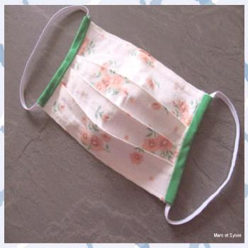 ATELIER COUTURE- respirator - Marc and Sylvies restaurants crafts crafts crafts para vender crafts