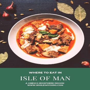 Best Places To Eat In Douglas, Isle of Man - While I'm Young Best Places To Eat In Douglas, Isle of