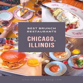 Chicago Brunch Guide: 15 Best Breakfast Restaurants in the Windy City. Whether you want pancakes or