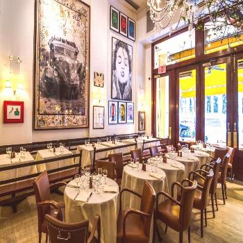 Cipriani Downtown | ADIKKT Downtown