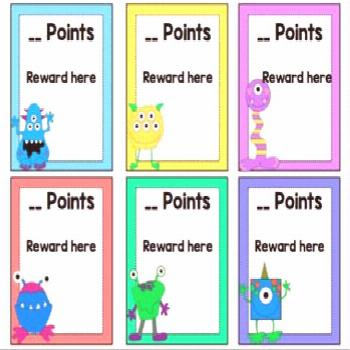 Class Dojo Positive Clip Chart Pack with Editable Posters