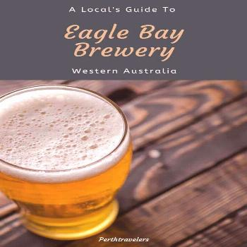 Eagle Bay Brewery - A Great Experience - Perthtravelers One of the many breweries in the Margaret R