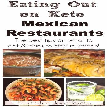 Eating Out on Keto: Mexican Restaurants-#Eating ultimate guide to eating out on keto at any Mexican