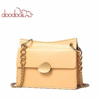 Fashion Elegant Bags Women DooDoo 2020 New Trend Retro Underarm Bags Wild Shoulder Bags Women Messe
