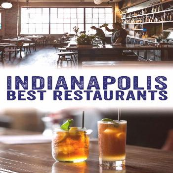 Here are all the best Indianapolis restaurants from two local foodies: Broad Ripple, downtown, brew