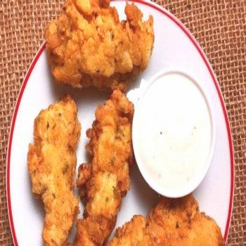 I'm The Girl Who Always Orders Chicken Tenders At Nice Restaurants — And I'm Not Sorry For That#c