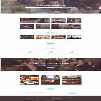 ListingEasy Directory WordPress Theme ListingEasy Directory WordPress Theme Looking for a functiona