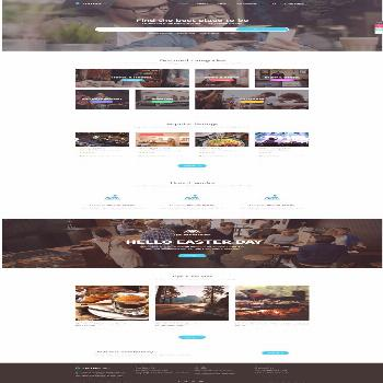 ListingEasy Directory WordPress Theme Looking for a functional and intuitive directory and listing