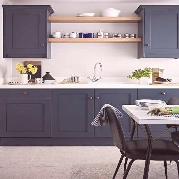 Looking for the perfect blue marine inspired home? Here is a collection of useful and inspirational