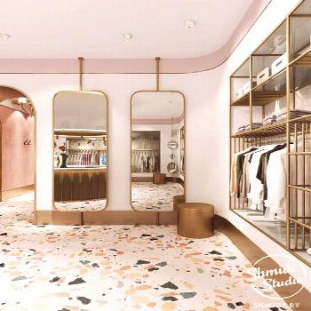 Luxury Boutiques Design Projects - Decor Inspirations