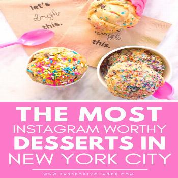 New York City is well known for being a foodie destination, with new restaurants... -  New York Cit
