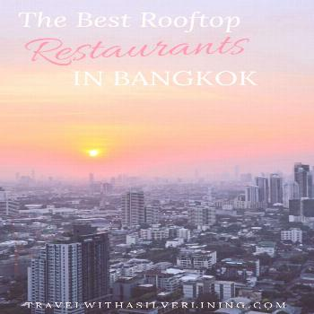Rooftop Restaurant in Bangkok: Top 6 Spots - Travel with a Silver Lining Fancy a rooftop with a vie