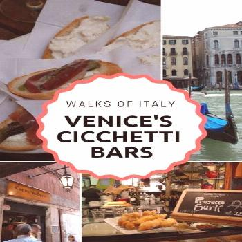 The best restaurants in Venice are the Cicchetti bars - When it comes to food ... The best restaura