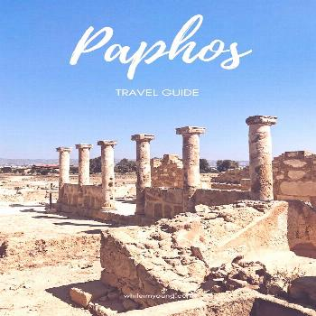 The Best Things To Do In Paphos, Cyprus | While I'm Young Best things to do in Paphos, Cyprus. Top