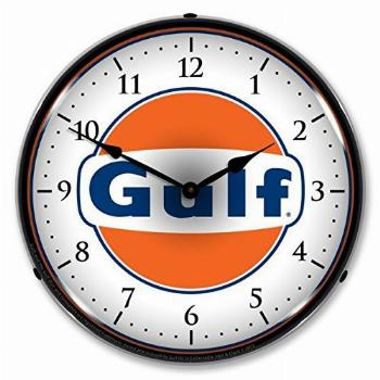 The Finest Website Inc. New Gulf Retro Vintage Style