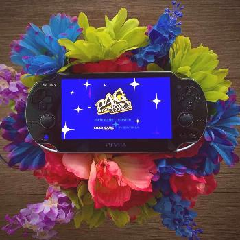 The Vita has to be one on the most underrated systems in gaming. There's a lot of gems ? in th