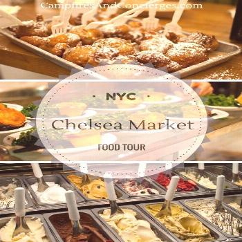 Tour of - historic indoor Market mecca plus a short walk on Apr 17, 2020 - Tour of - historic indoo
