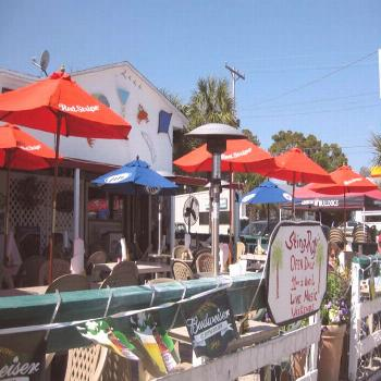 Tybee Island - StingRay's Seafood Restaurants in Savannah GA This laid-back rest... - -