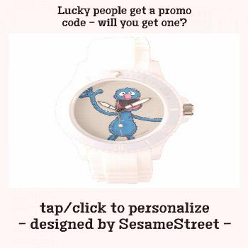 Vintage Grover Watch