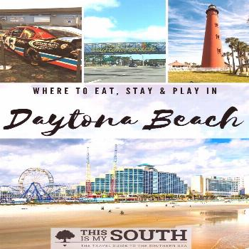 Weekend Guide to Daytona Beach Are you planning a weekend getaway? If so, you should consider trave