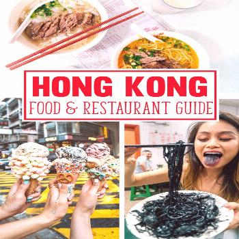 Where to Eat in Hong Kong - A Travel & Food Guide to the Best Restaurants in Hong Kong. You have to