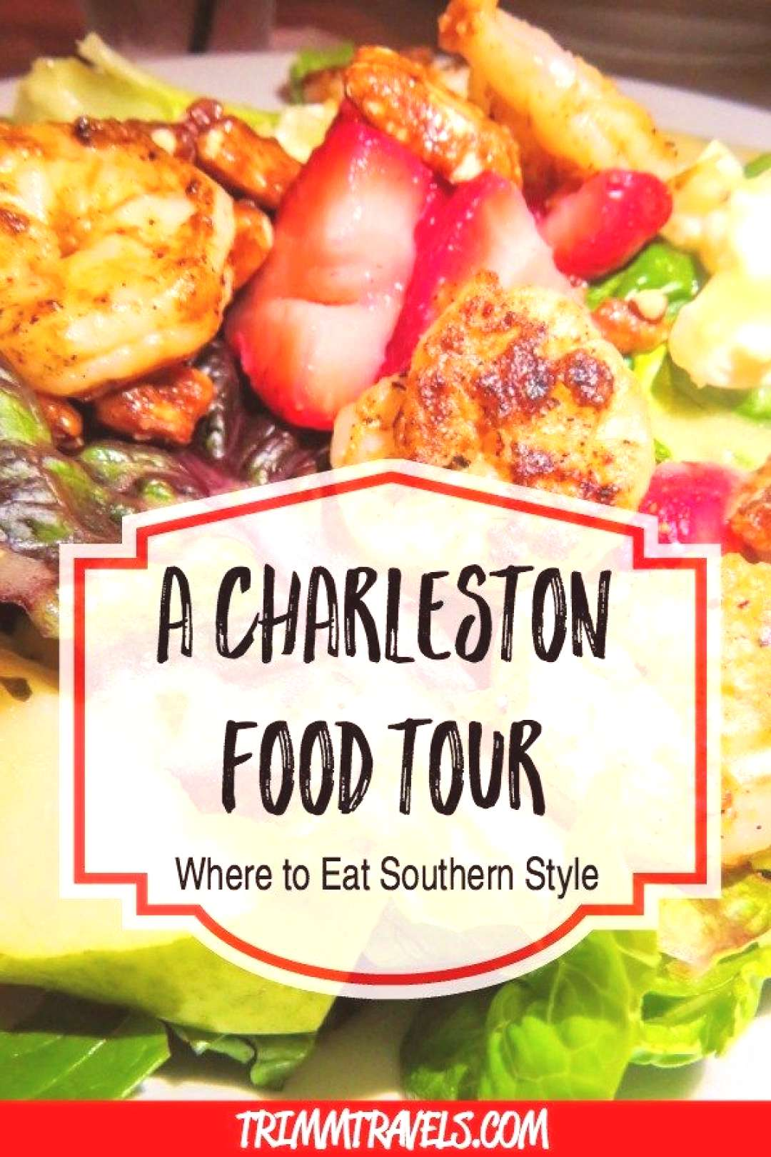 A Charleston Food Tour Where to Eat Southern Style Eating locally is a great way to get to know an