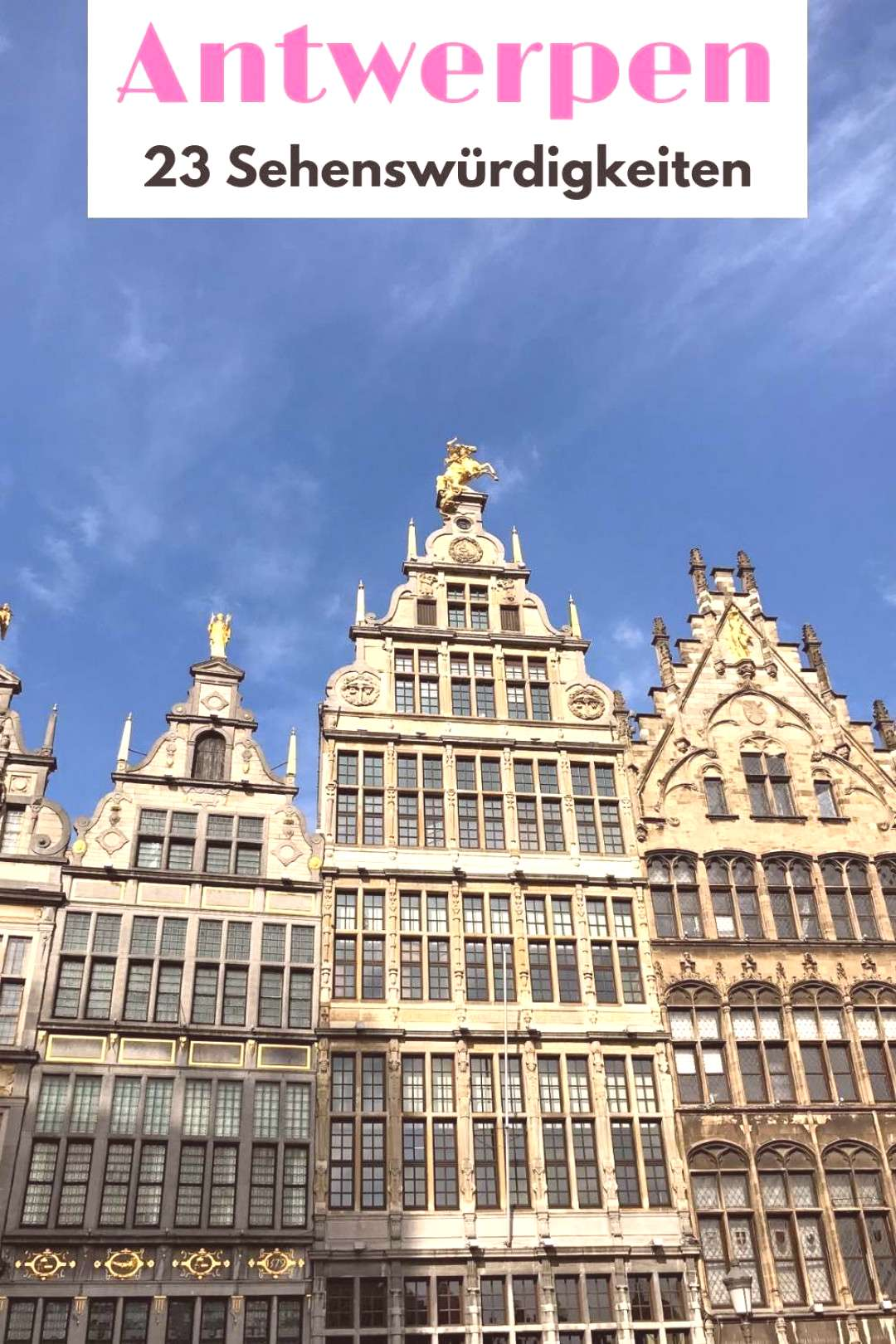 Antwerp tips: 23 sights, shops & restaurants - travel blog travel on toast - -