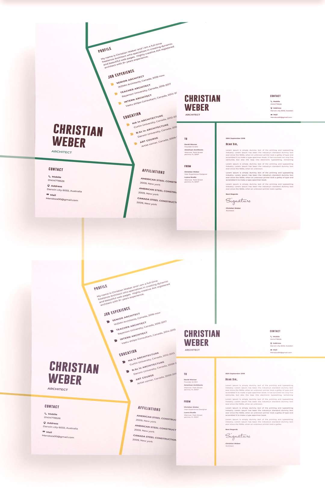 Architects Resume Template Resume skills list Learn the best Writing, Interview, Products, Letter