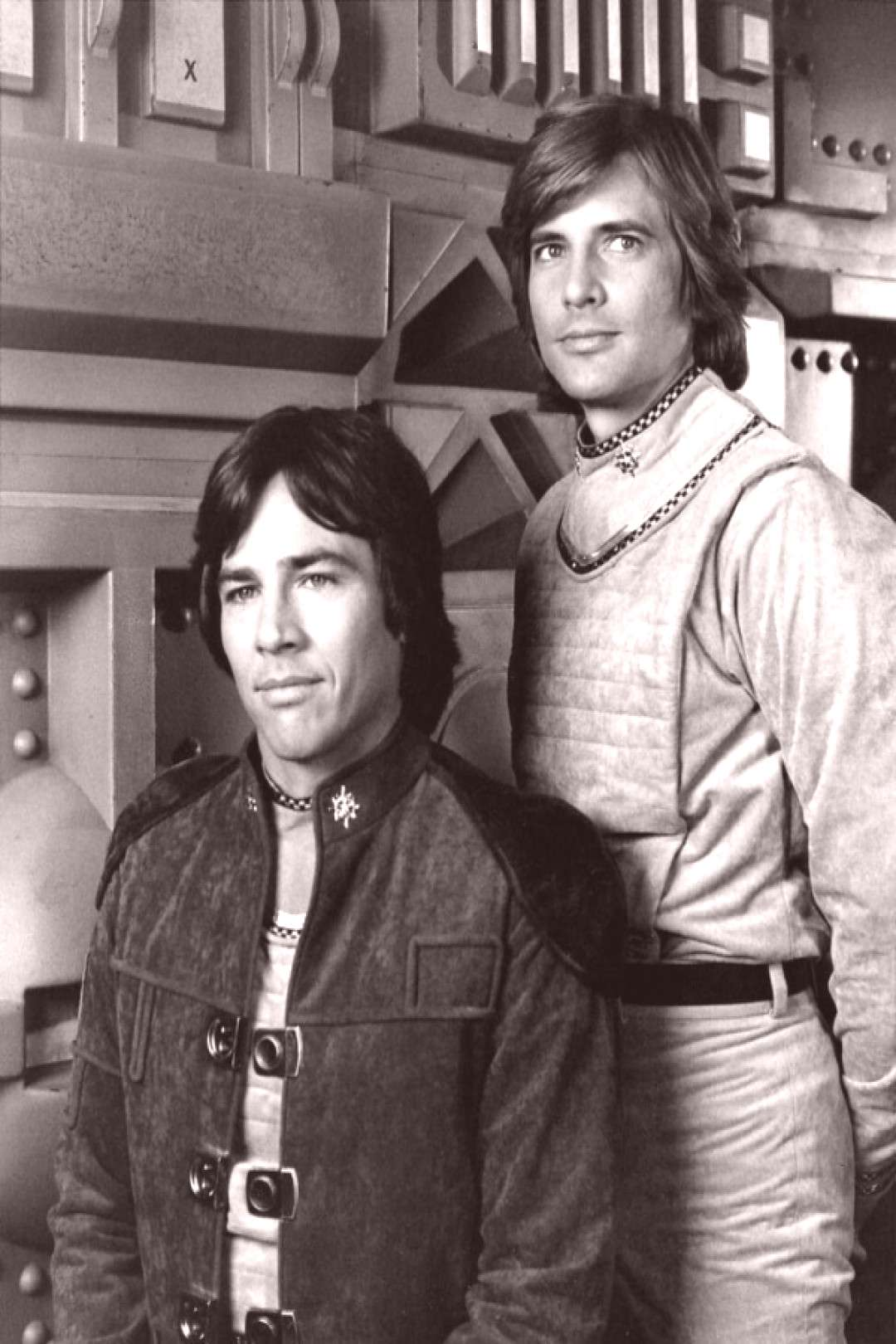 Battlestar Galactica: Revisit the vintage TV series that ran from 1978 to 1979 -