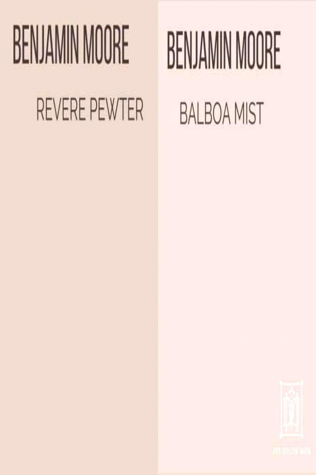 Benjamin Moore Revere Pewter: Is It the Right Paint Color for Your Home? - DIY Decor Mom