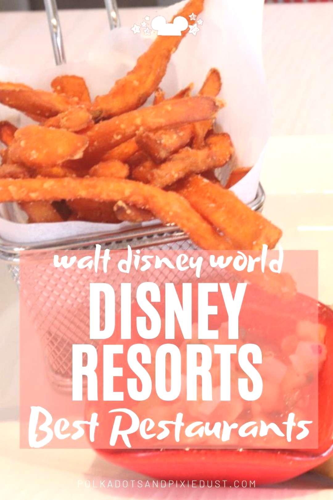 Best Disney Resort Restaurants at Walt Disney World and What to Skip - Polka Dots and Pixie D... Be