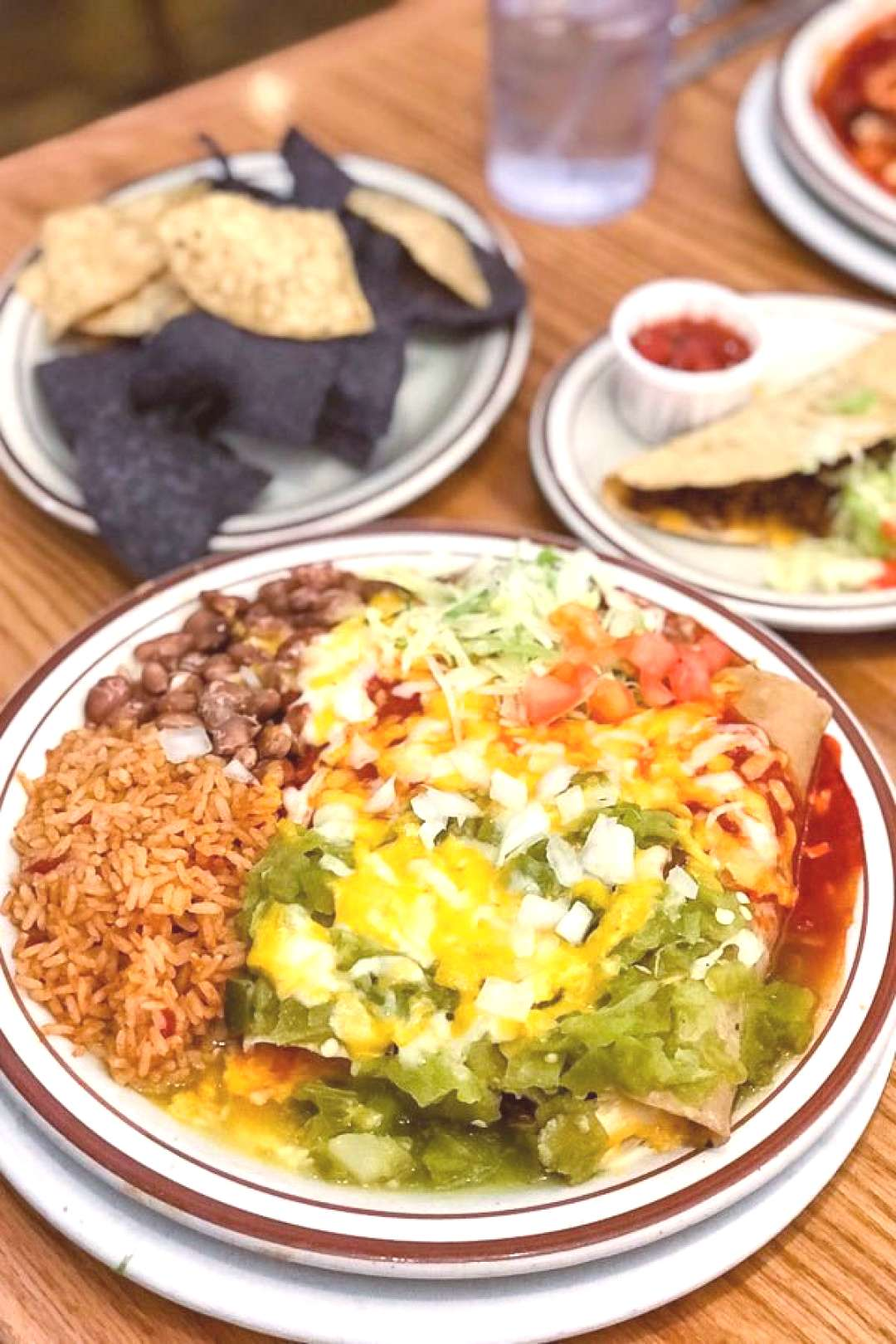 Best Restaurants in Santa Fe NM Where the Locals Eat! A great tested list of fan... - -