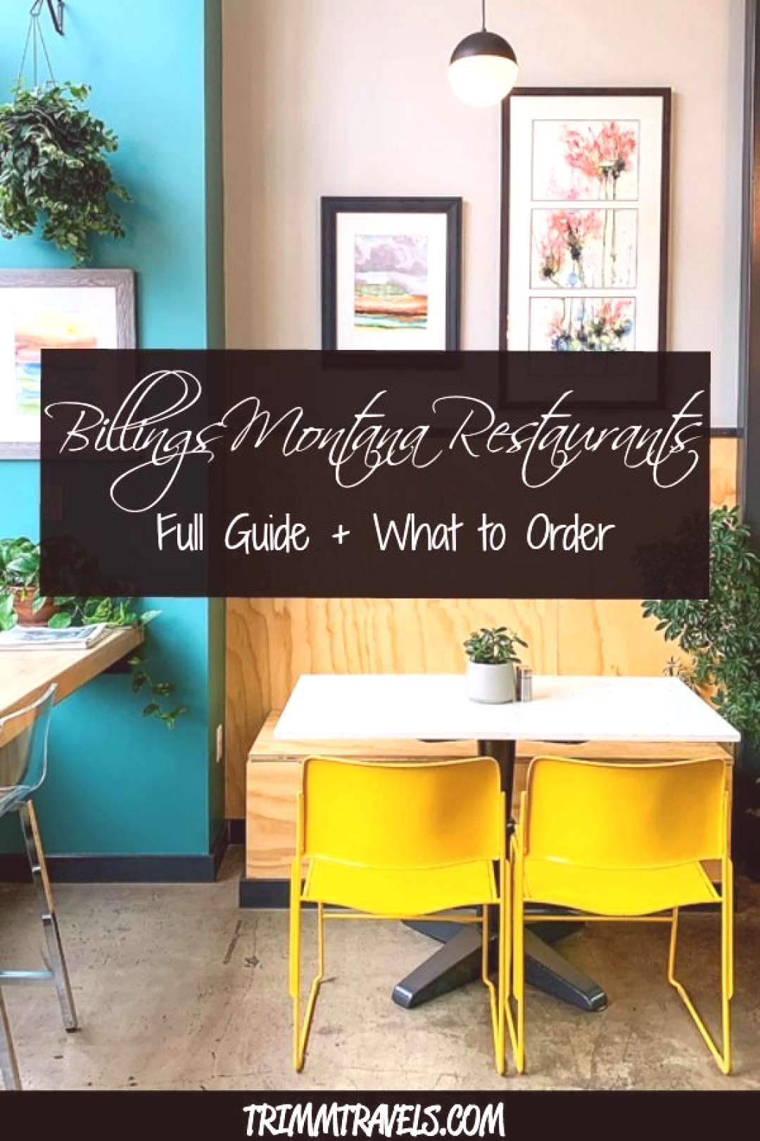 Billings Montana Restaurants: Full Guide + What to Order Surprise, it's a foodie city! I know what