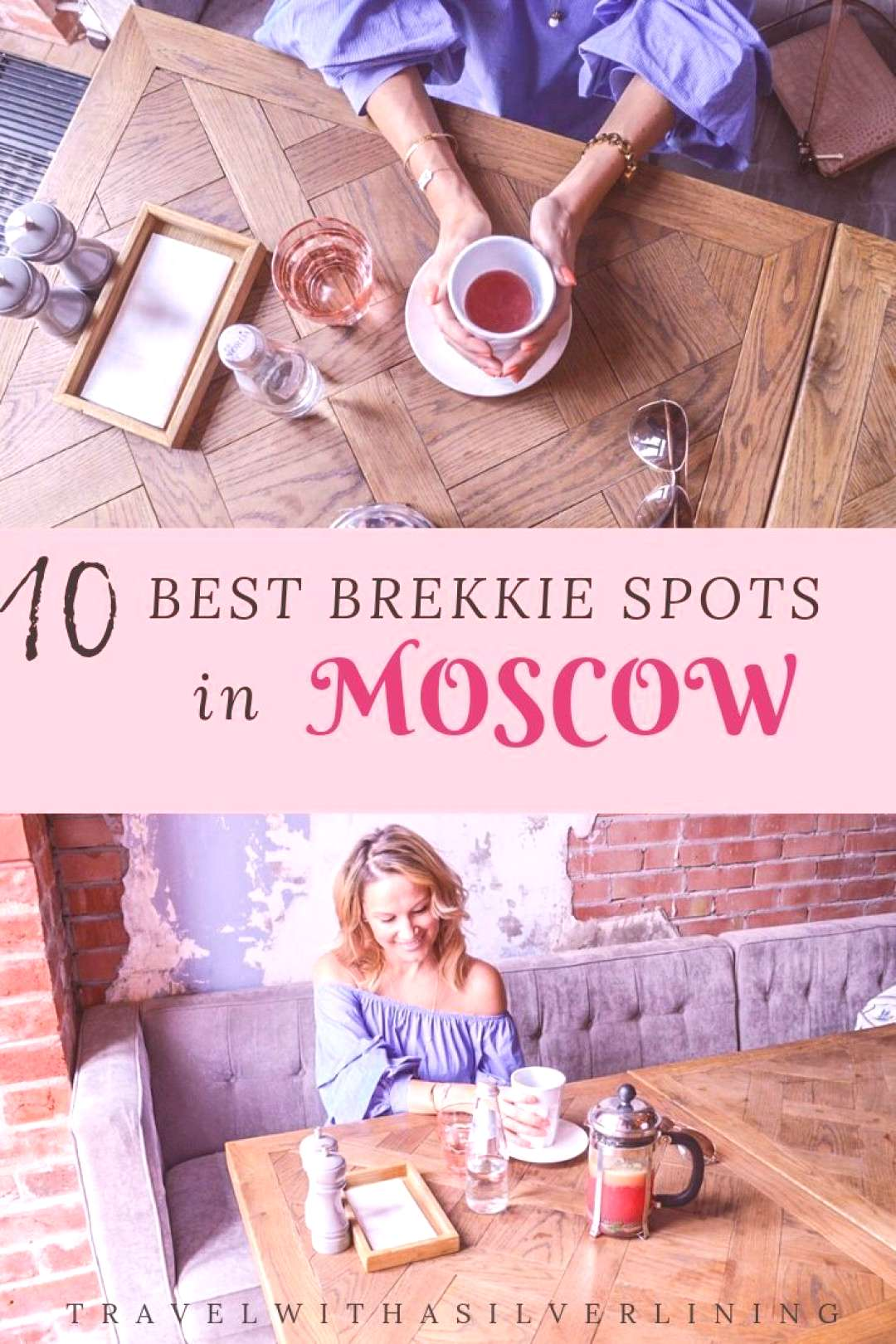 Breakfast in Moscow: Top 10 Hip & Cozy Spots to Start Your Morning! Craving a cute, tasty, hole in