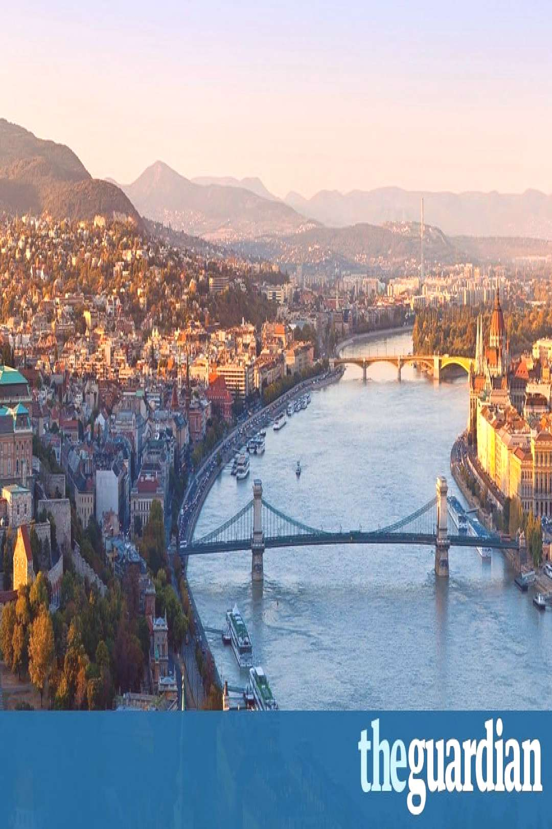 Budapest city guide: what to do, plus the best bars, restaurants and hotels - Pins You Must See! A